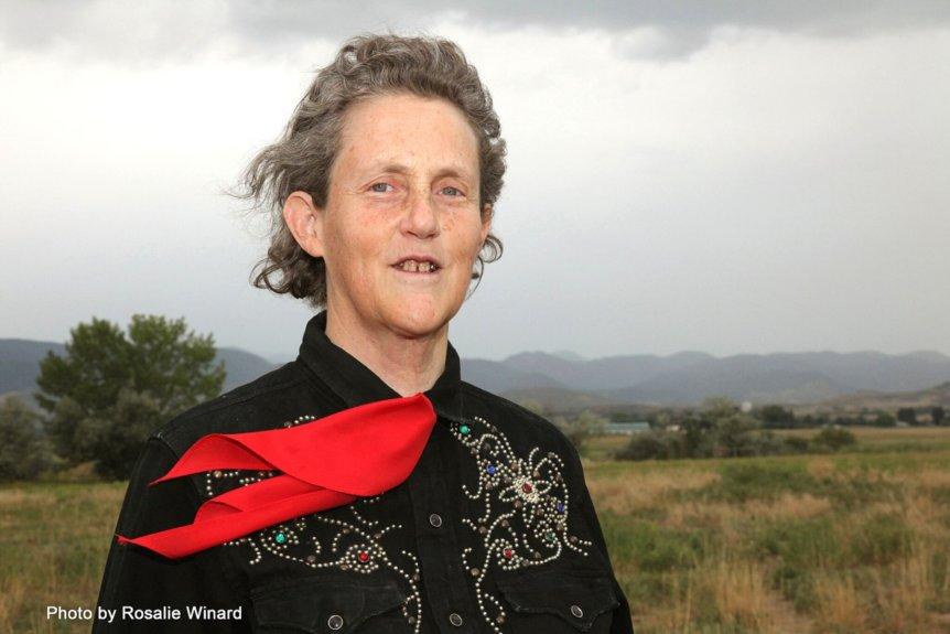 Temple Grandin WWOTM